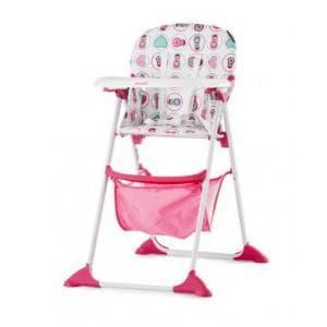 Детско столче за хранене Доли