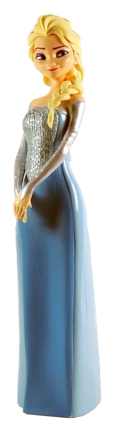 Шампоан и душ-гел в 3D кукла Elza Frozen 600ml