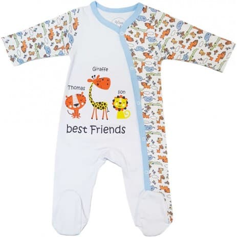 Viva baby-Гащеризон Best friends