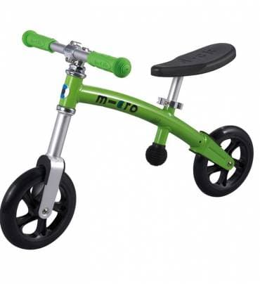 Балансиращ велосипед Micro G-bike+