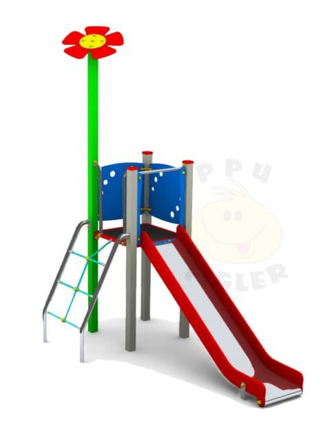 Детско съоръжение за игра Girona