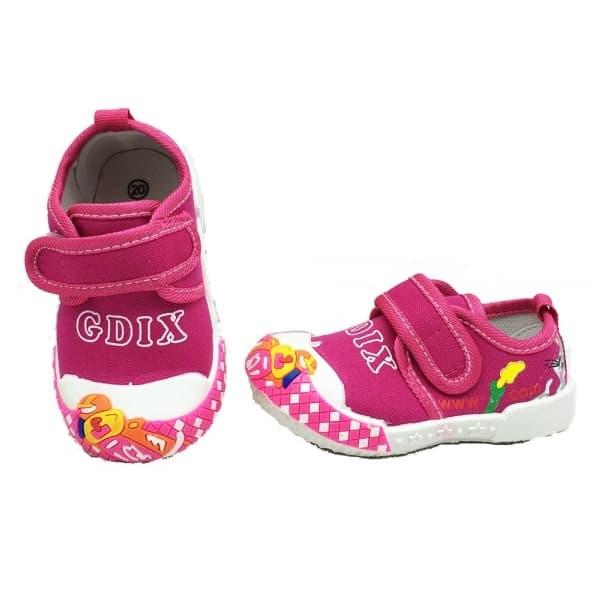 Chippo-детски гуменки Gdix pink