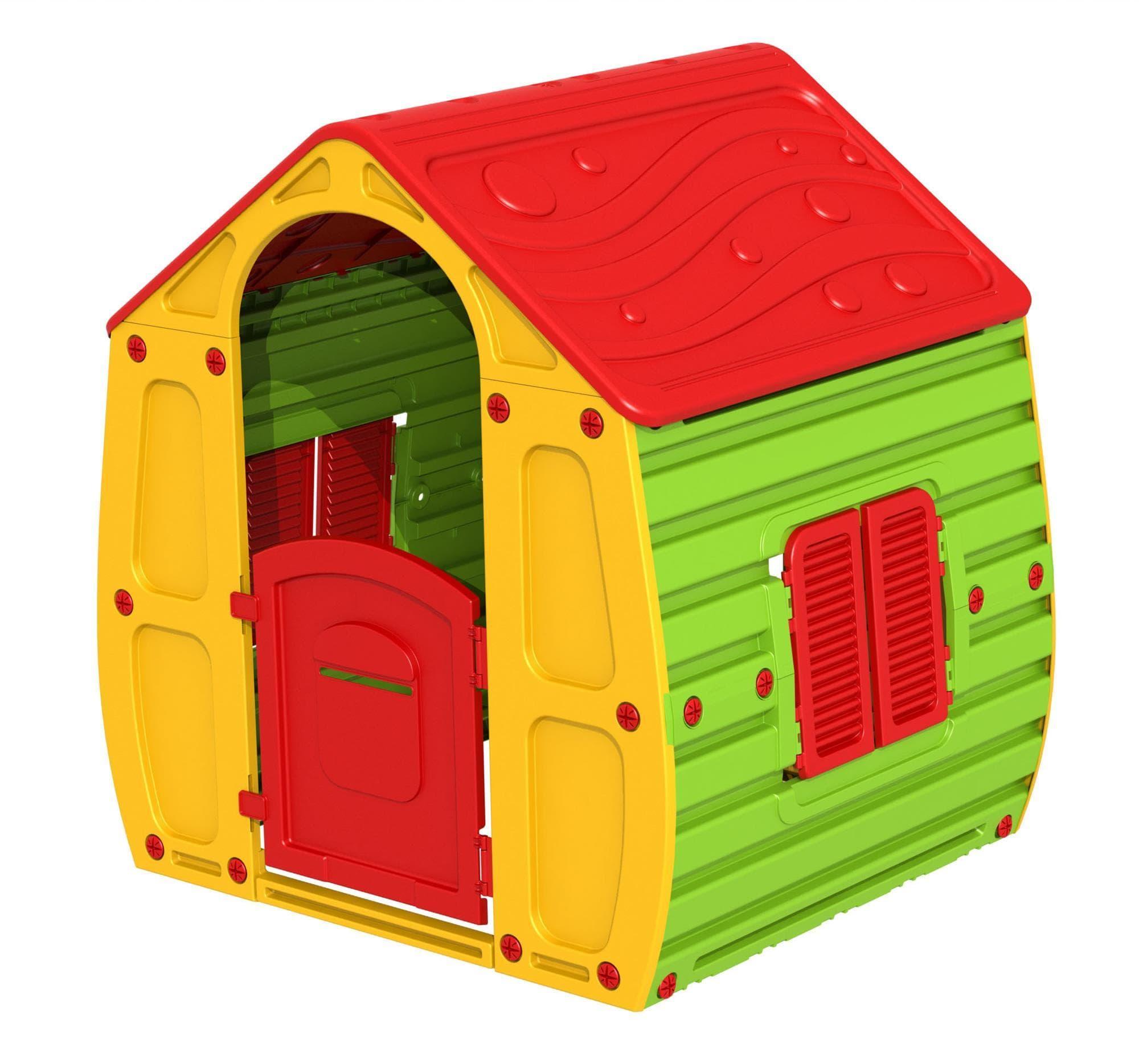 Детска къща 10561