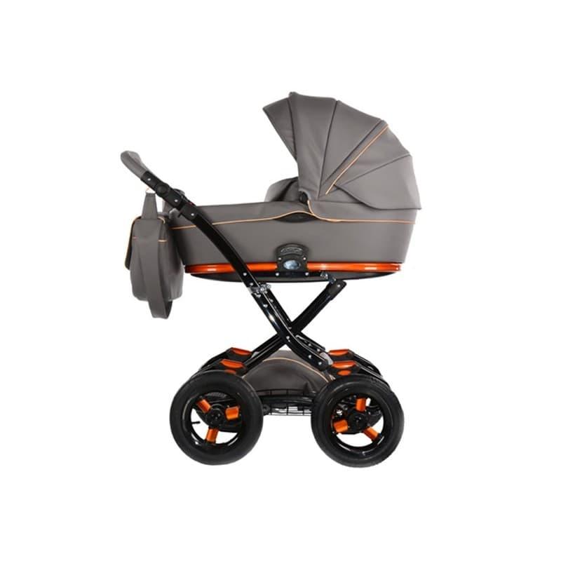 Бебешка количка Junama Sport Moto Style 2в1 цвят:02