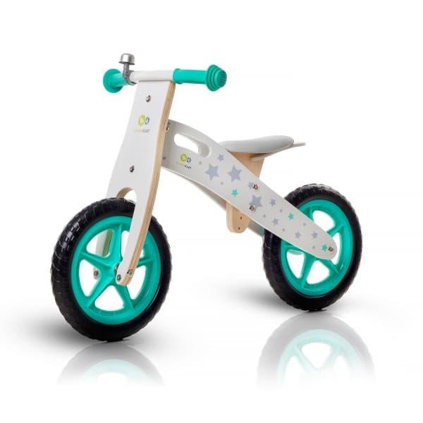 KinderKraft-Балансиращ велосипед Runner Stars