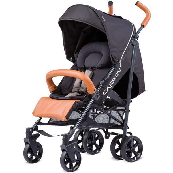 Knorr baby- Лятна количка Carbon