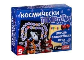 Play Land-Игра Космически пирати
