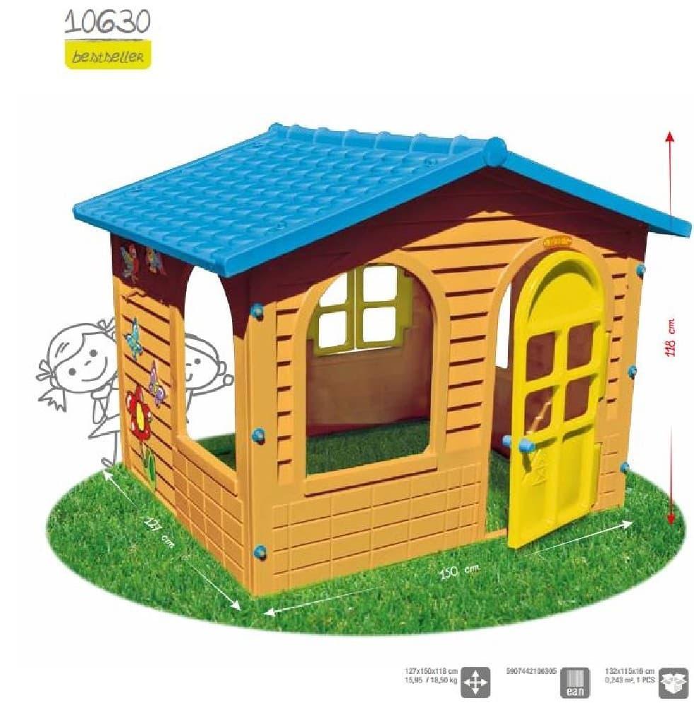 Детска къща 10630