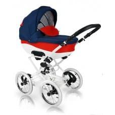 Бебешка количка 2в1 Bexa line classic цвят L204B