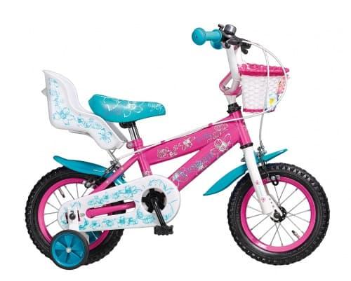 Clermont -Детски велосипед BMX 18'' Lola