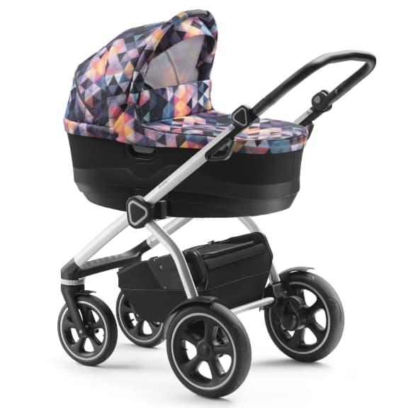 Бебешка количка 2в1 Jedo Trim M-line 66
