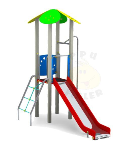 Детско съоръжение за игра Malaga
