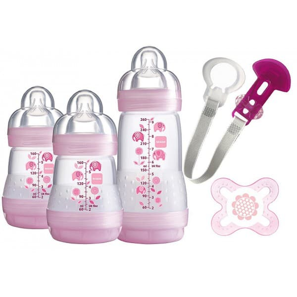 Mam-Комплект за новородено малък