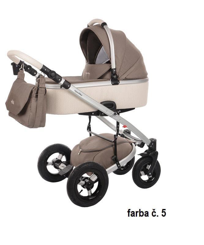 Бебешка количка 2в1 Tako Maxone Exclusive