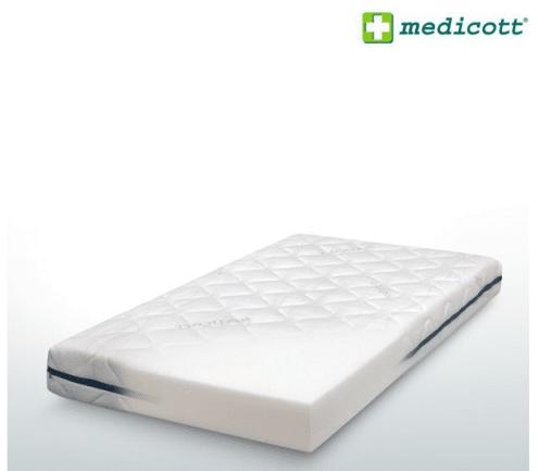 Dusitex-матрак Медикот 60/120см
