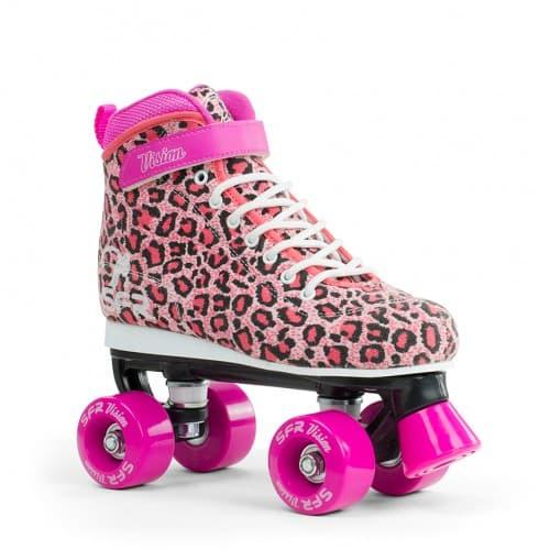 Rio roller-Ролкови кънки SFR Vision Canvas leopard
