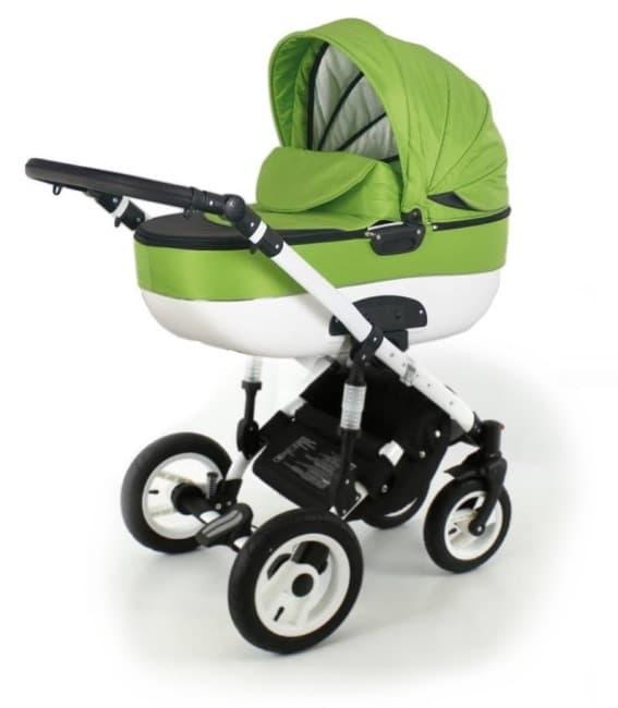 Бебешка количка 3в1 Zarra цвят:14