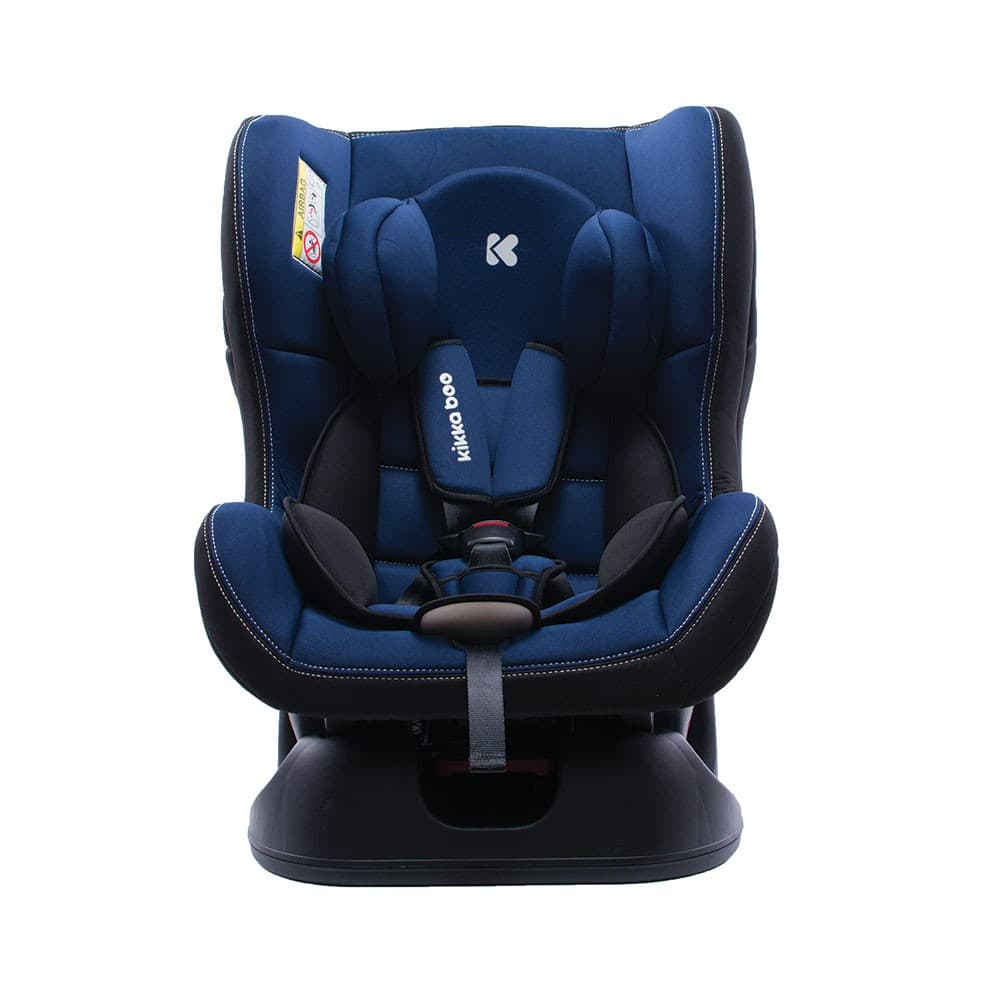 Kikka boo-Стол за кола Patrol 0-18кг