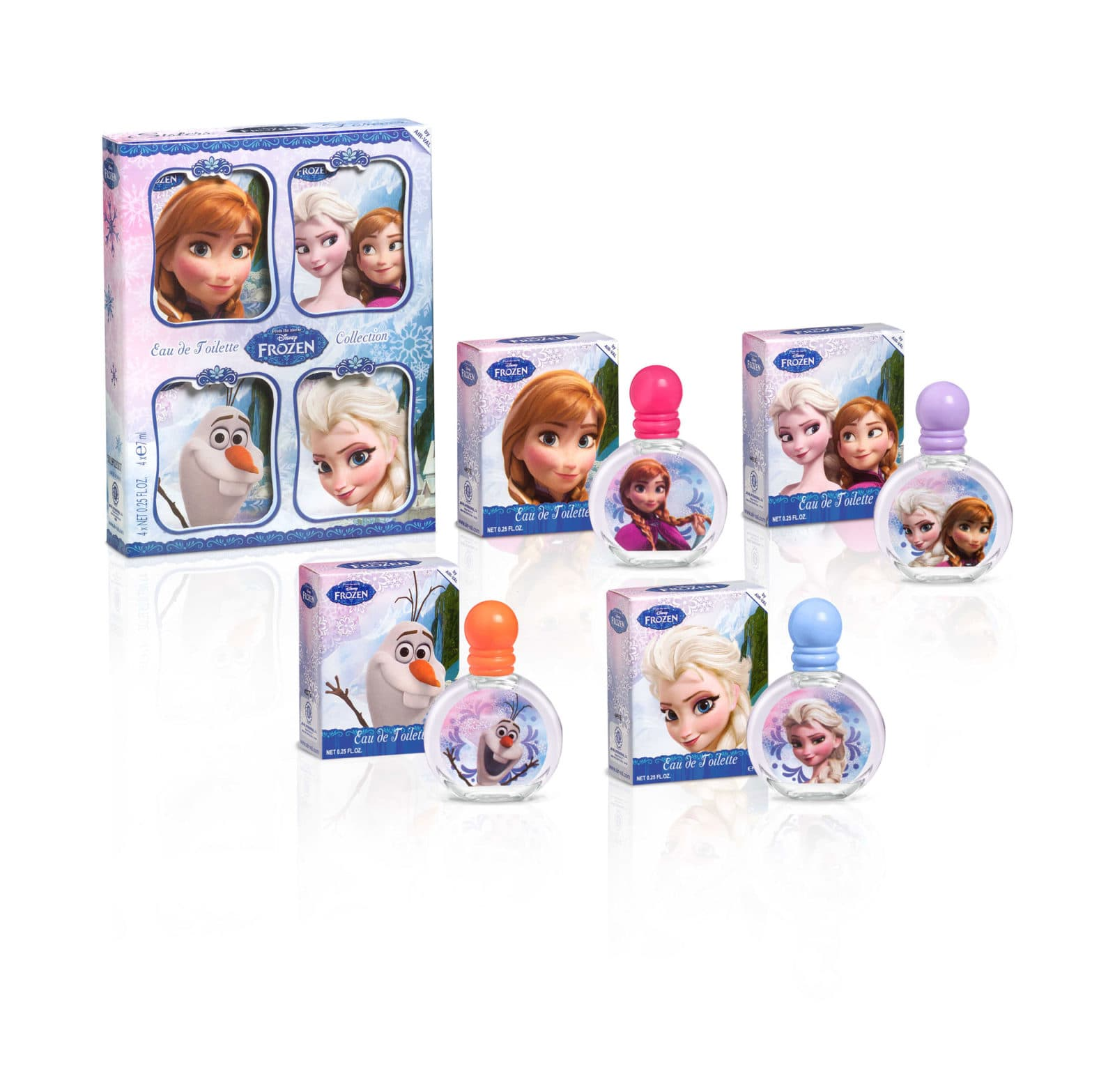 Парфюм Frozen 7ml