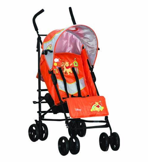 Kiddo-лятна количка Disney lux