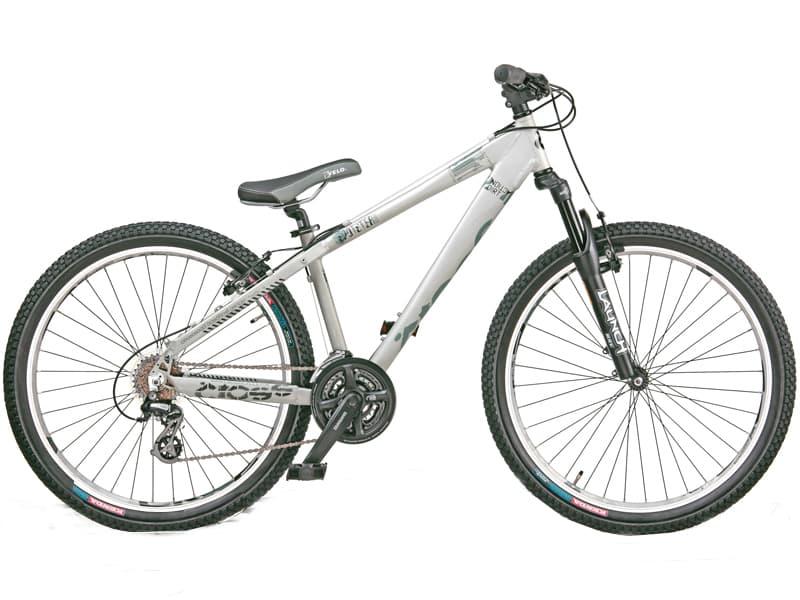 Велосипед Cross Spotster 26