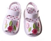 Бебешки сандалки Marcelin flowers