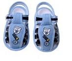 Бебешки сандалки Marcelin blue