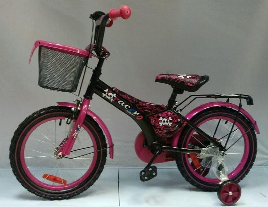 Детски велосипед Racer 16