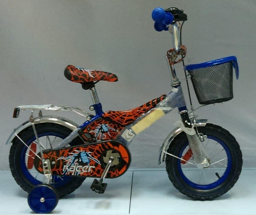 Детски велосипед Racer 12