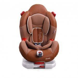 Chipolino-Стол за кола ISOFIX Рали 9-25кг