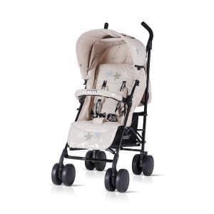 Лятна количка Рива - Цвят: Бежов