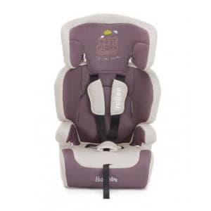 Детско столче за кола Родео Чиполино - Цвят: Кафяв