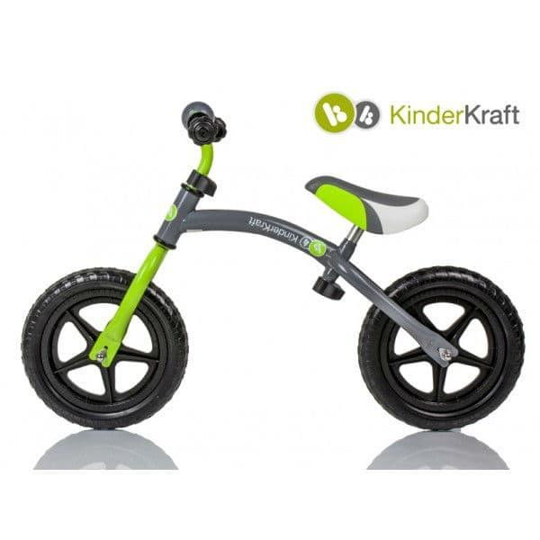 KinderKraft-Балансиращ велосипед Runner 2Way