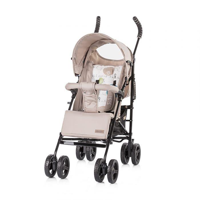 Chipolino-Лятна бебешка количка Сиси