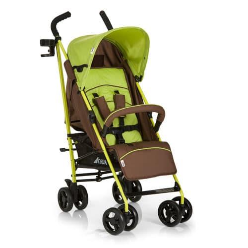 Hauck-бебешка количка Speed plus S
