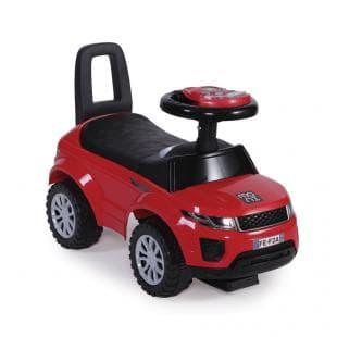 Кола за яздене Sport car