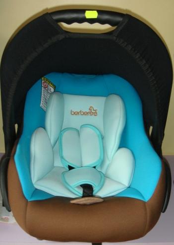 Детско столче за кола 512 Berber 0-10 кг