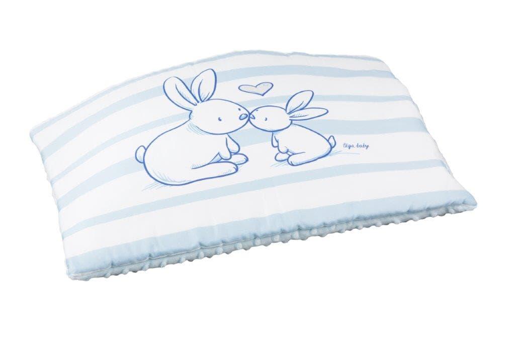 Възглавничка 40х60см Зайче