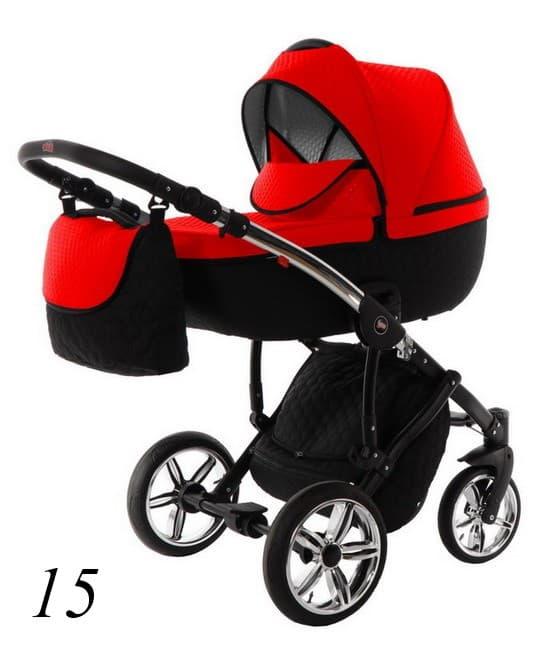Бебешка количка Tako Jumper5 2в1 цвят:15
