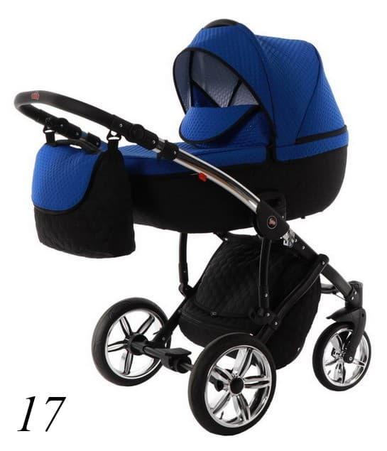 Бебешка количка Tako Jumper5 2в1 цвят:17