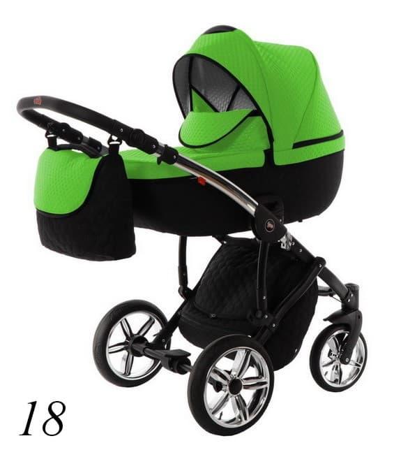Бебешка количка Tako Jumper5 2в1 цвят:18