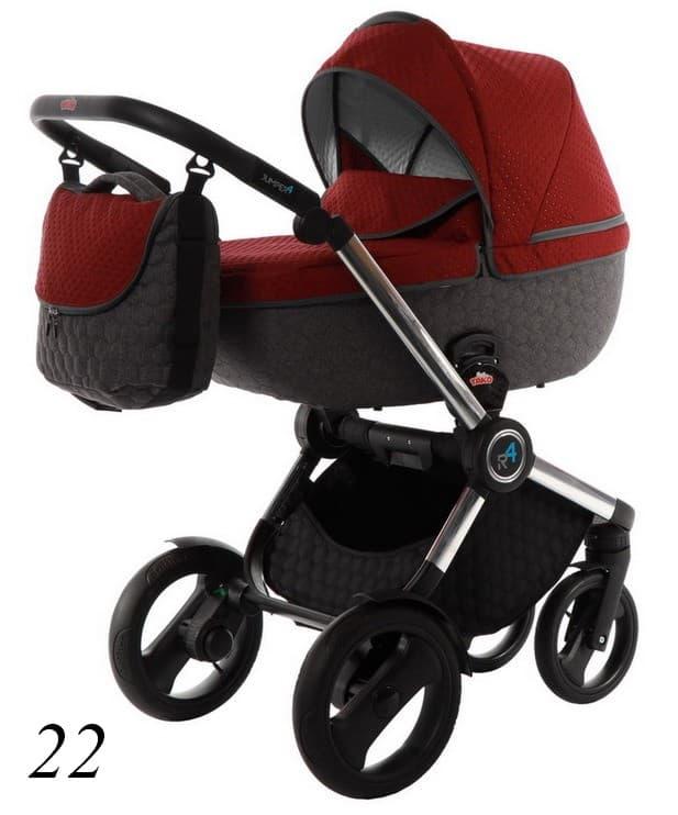 Бебешка количка Tako Jumper4 2в1 цвят:22