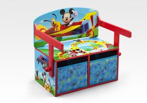 Детски комплект 3 в 1 Mickey Mouse