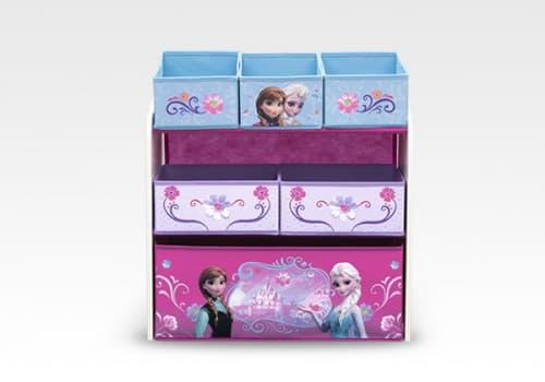 Органайзер за играчки Frozen