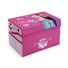Сгъваема кутия за играчки Frozen