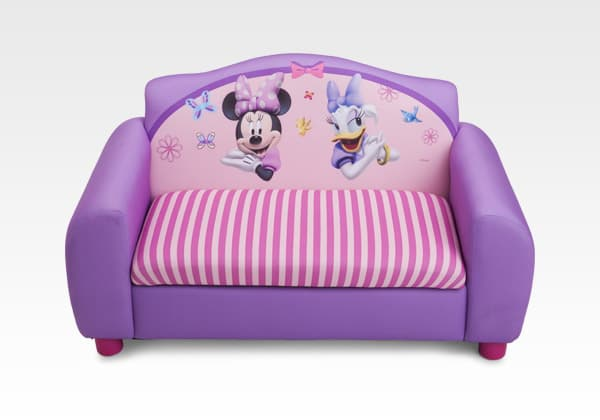 Детски диван Minnie Mouse