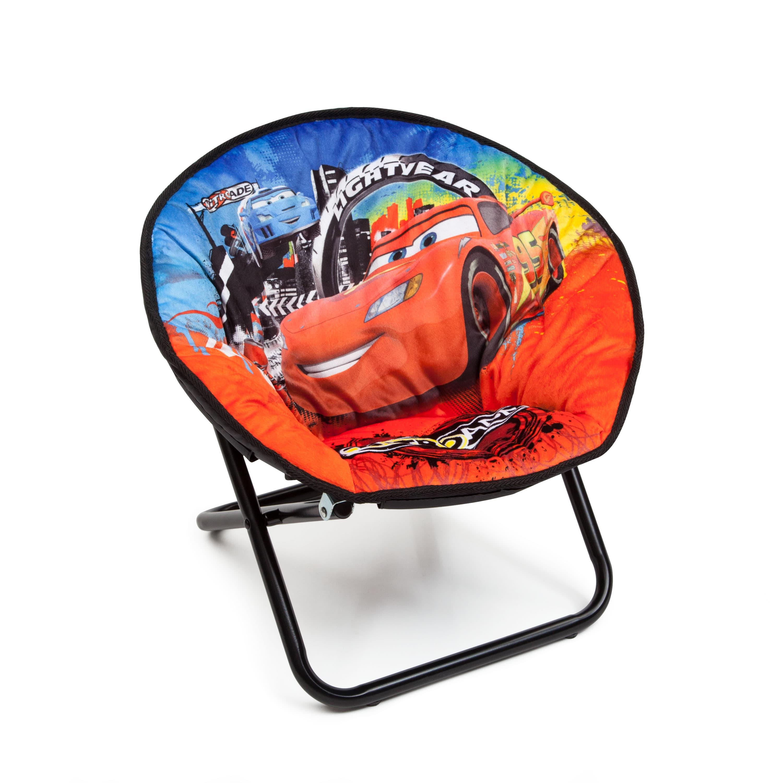 Сгъваемо столче Cars