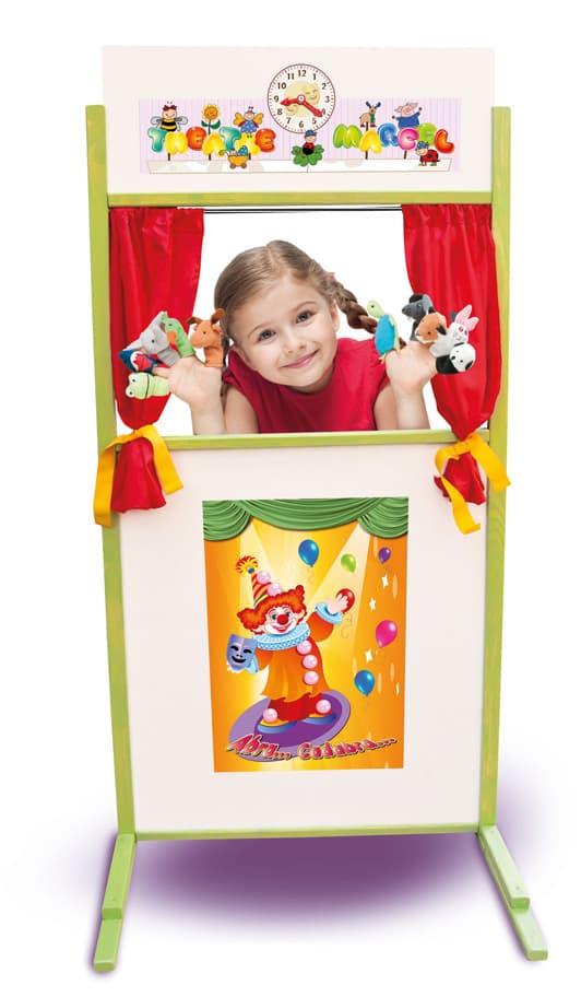 Домашен театър за деца TM01