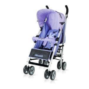 Лятна количка Вегас - Цвят: Лилав