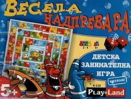 Play Land-Игра Веселата надпревара